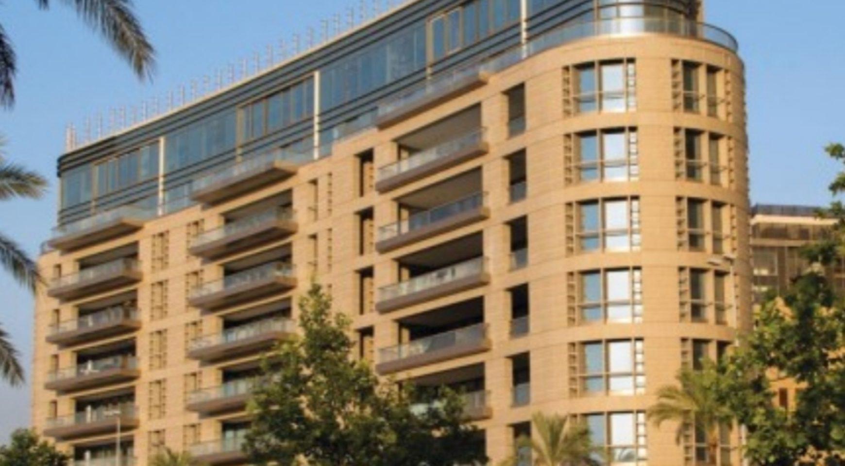 Dana Building Beirut Downtown House for sale | Zaitunay Bay